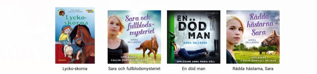 Mitt liv på tangentbordet – Anna Sellberg